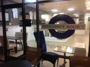 donut addict 2