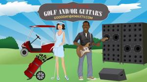 Golf Guitars 1