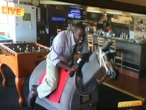 ken horse