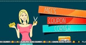 coupon mel
