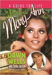 mary ann book