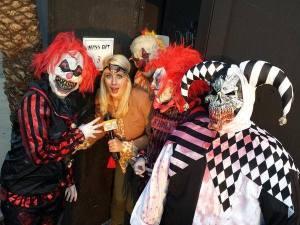 scandia clown 1