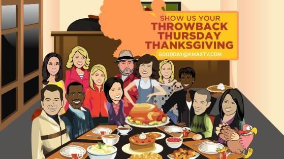 tbt thanksgiving 1