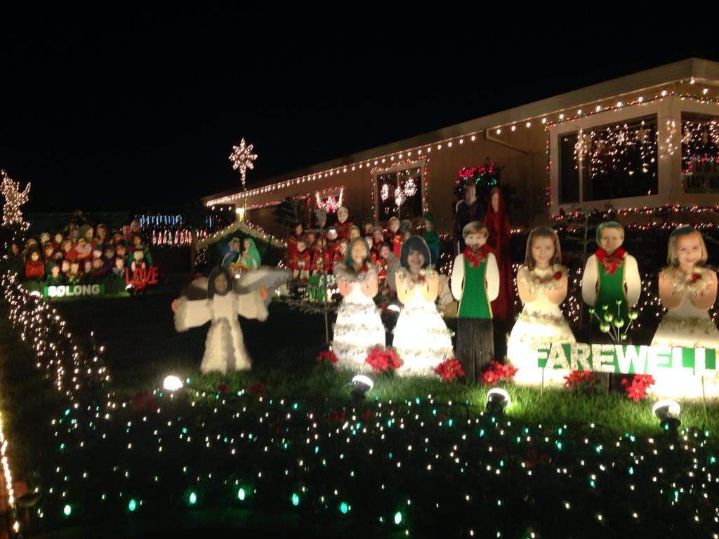MerryChristmasEve Today in the News 12/24/2014: