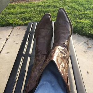 Cowboy Cambi Boots 1