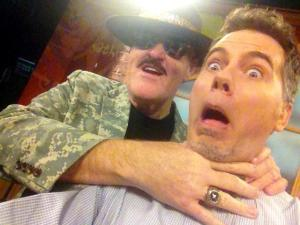 sgt slaughter 2 Cody