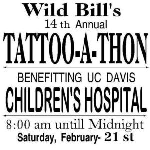 14th tattoo