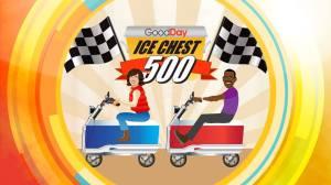 cooler race 1