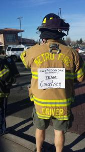 courtney fill the boot 2