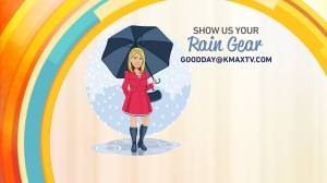 rain gear 1