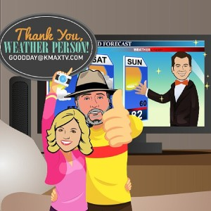 weather person day 2
