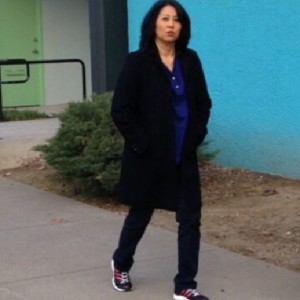 Tina Walk 1