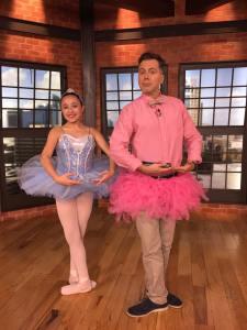 Cody ballerina 1