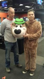 Cody The Bear 2