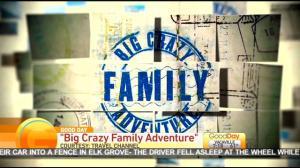 adventure family 1