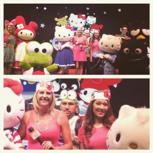 Cambi Hello Kitty 1