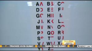 dyslexic font 1