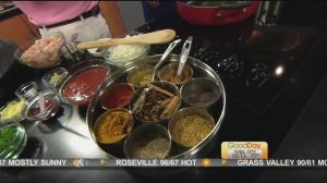 kitchen curry 1