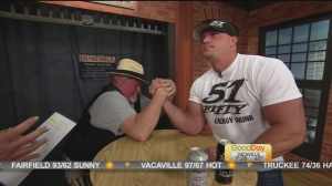 arm wrestle 1