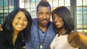 courtney Tina Deon Cole