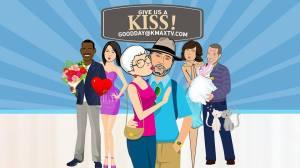 Good Day Kiss 1