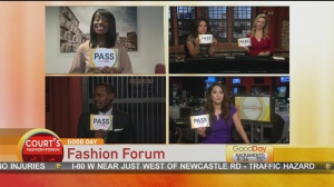 Aug 17 fashion forum