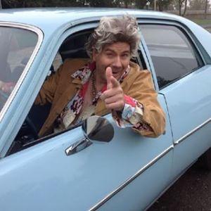 Cody's car saleman
