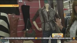 Thrift town fashion 1