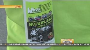 whos waterless 1