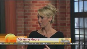 Adrienne Moore 1