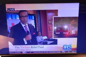 Fire relief 4
