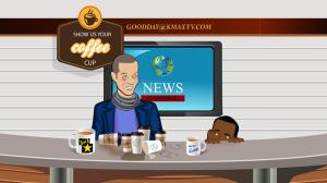 Good day Coffee 1