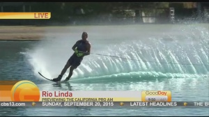 water ski 1