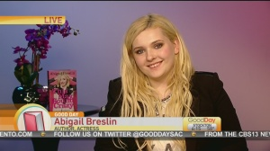 Abigail 2