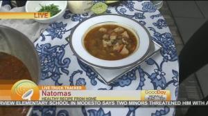 crossfit soup