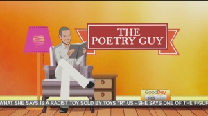 Good Day Poetry Guy 1