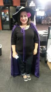Marta witch