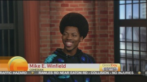 mike winfield