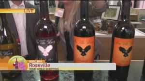 roseville wine