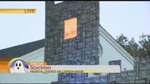 stockton halloween house 1