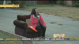 Tina Chair 1