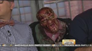 zombie makeover 1