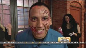 zombie makeover 2