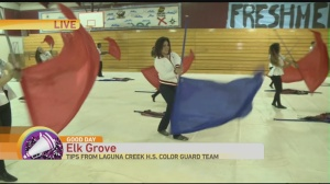 Color Guard 2