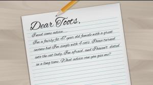Dear toots 2
