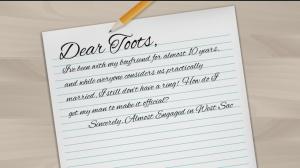 Dear toots 4