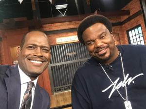 ken with craig robinson 1