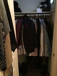Ken's Closet 1