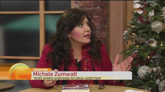 Michelle Zumwalt 1