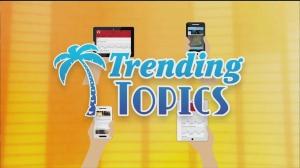 Nov 3 Trending